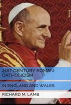 21st Century Roman Catholicism in England and Wales