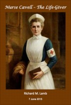 Nurse Cavell – The Life-Giver