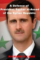 A Defence of President Bashar al-Assad of the Syrian Republic