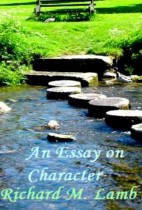 An Essay on Character