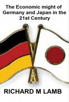 The Economic Might of Germany and Japan in the 21st Century