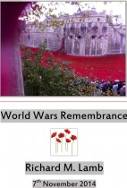 World Wars Remembrance